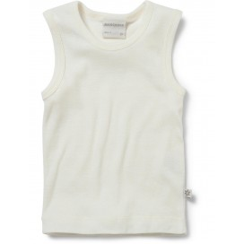 Marquise Cotton Wool Blend Singlet