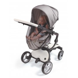 Outlook Pram Essentials Universal Pram Mosquito Net