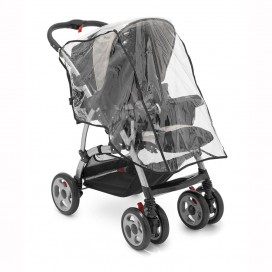Outlook Essentials Universal Pram Rain Cover
