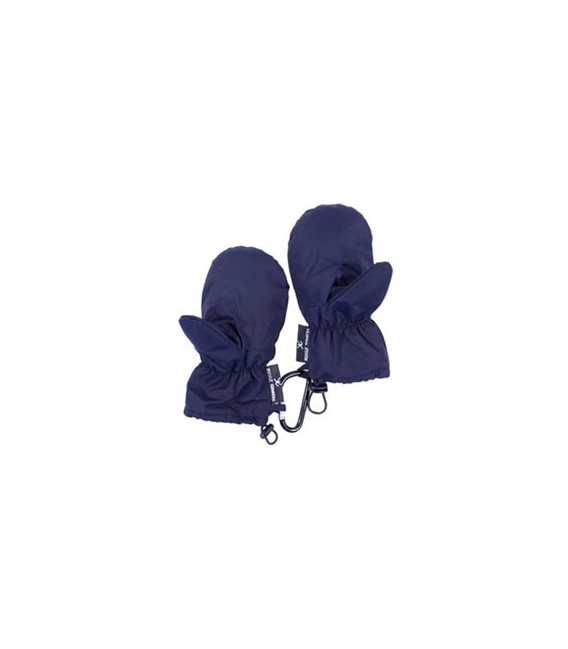 Muddy Puddles Kids Waterproof Mittens 'Navy' 4-5, 6+yrs