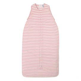 Woolbabe 3 Seasons Baby Sleeping Bag - Front-Zip (NEW Dusk)