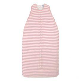 Woolbabe Duvet Baby Sleeping Bag - Front-Zip (NEW Dusk)
