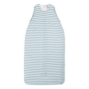 Woolbabe Duvet Baby Sleeping Bag - Front-Zip (NEW Tide)