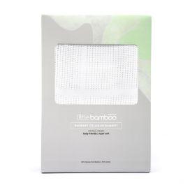 Little Bamboo - Cellular Airflow (Bassinet) Blanket