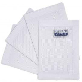 Airwrap Mesh - White 4 sides
