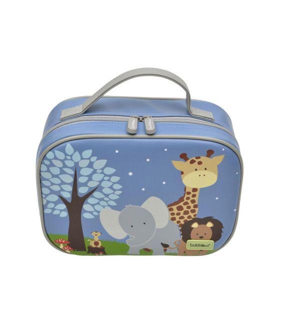 Bobble Art Lunch Box - Safari