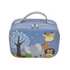 Bobble Art Lunch Box - Safari