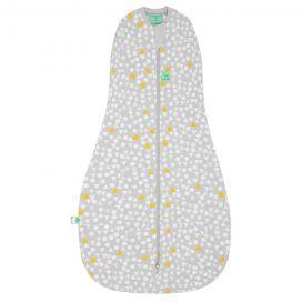 ergoCocoon 0.2 TOG Swaddle + Sleep Bag (Triangle Pops)