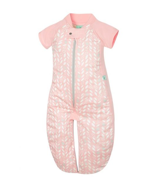 ergoPouch Sleep Suit Bag (Spring Leaves)