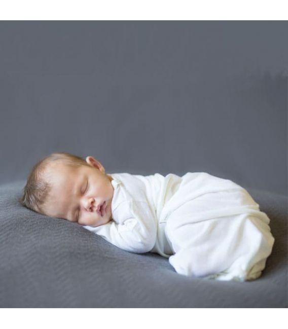 Sweet Cheeks Merino Nightie