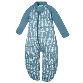 ergoPouch 2.5 TOG Sleep Suit Bag (Midnight Arrows)