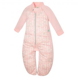 ergoPouch 2.5 TOG Sleep Suit Bag (Spring Leaves)