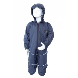 Puddle Jumpers Waterproof Extreme Thermo Splashsuit - Navy