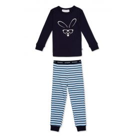Marquise Boys Winter PJ Set - Bunny