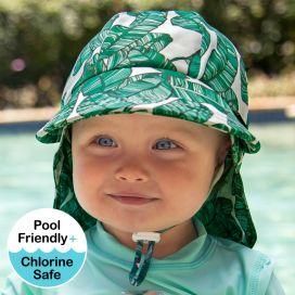 0ca3b8335 Bedhead Kids Legionnaire Beach Hat - Jungle