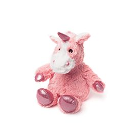 Cozy Plush 'Unicorn' Heat Pack - Sparkly