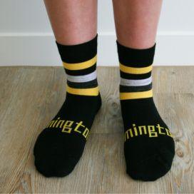 db8309e65 Lamington Merino Wool Kids Crew Socks - Keeper