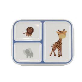 Bobble Art Bento Box - Safari