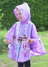 Kids' Rain Ponchos