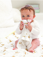 Baby Comforters - hints, tips and tricks
