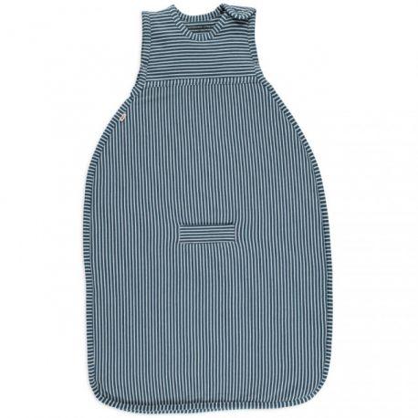 Merino Kids Go Go Sleeping Bag - Standard Weight - NEW Spring Navy 0-2, 2-4yrs