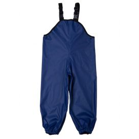 Rainkoat Kids Waterproof Overalls (Navy)