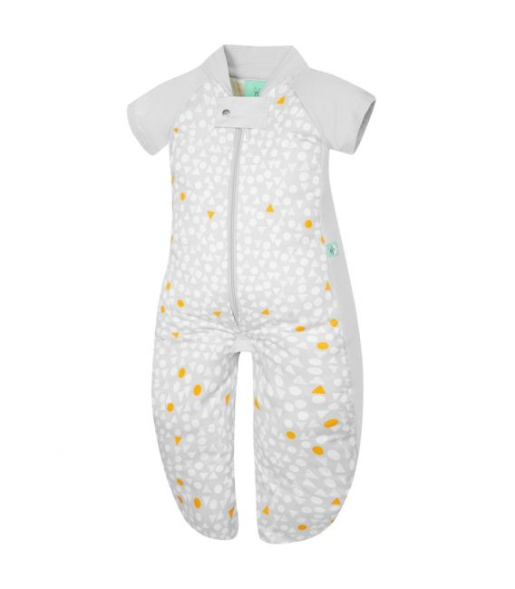 ergoPouch 1.0 TOG Sleep Suit Bag (Triangle Pops)