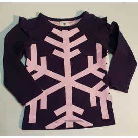 Korango Frosty Fun Top - Navy