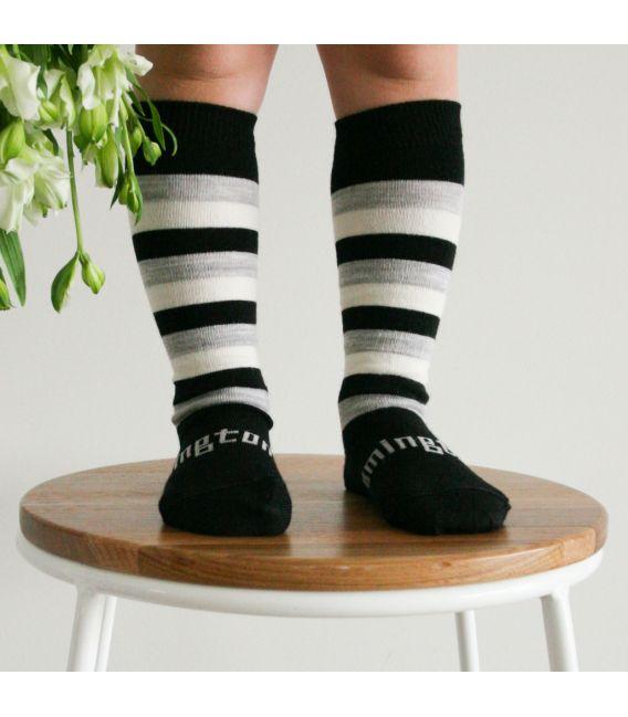 Lamington Merino Wool Socks - Arthur