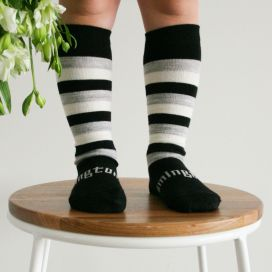 Lamington Merino Wool Socks - Arthur