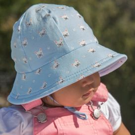 Bedhead Baby Bucket Hat - Frenchie