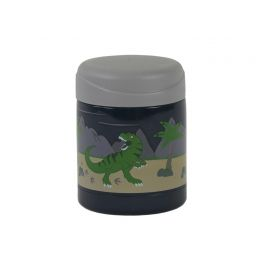 Bobble Art Food Thermos - Dinosaurs