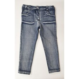 Korango Clouds Boys Stretch Denim Knit Jeans