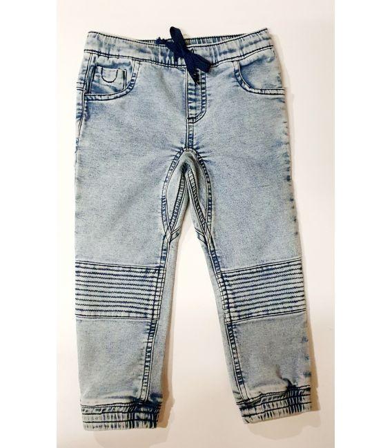 Korango Dragon Boys Denim Knit Jeans