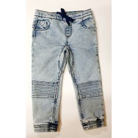 Korango Dragon Boys Denim Knit Jeans