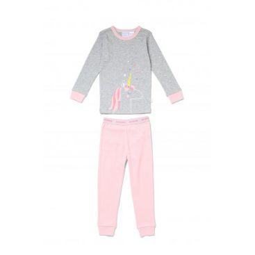Marquise Unicorn Girls Pyjamas