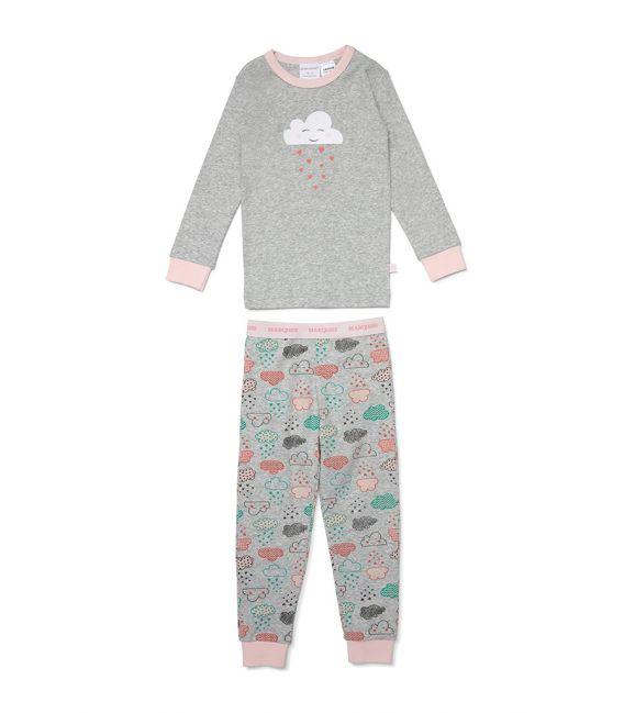 Marquise Clouds Girls Pyjamas