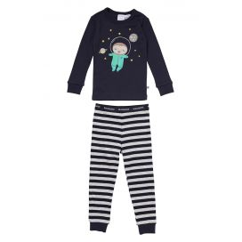Marquise Boys Space Sloth Pyjamas