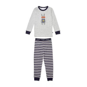 Marquise Boys Super Bunny Pyjamas