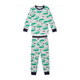 Marquise Boys Crocodiles Pyjamas