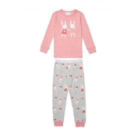 Marquise Girls Best Bunnies Pyjamas