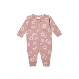 Marquise Flowers Zipsuit