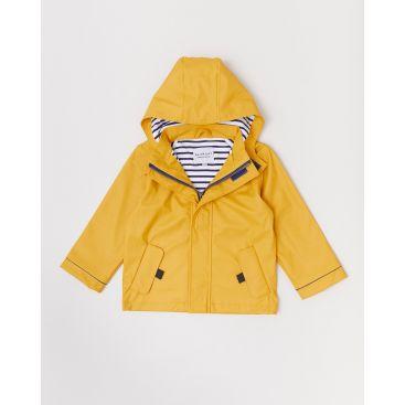 Rainkoat Kids Rain Jacket - 'New' Mustard
