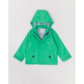 Rainkoat Kids Rain Jacket - Astro Green